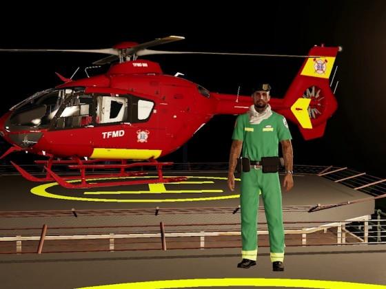 Der große Report zum Unfall am 7 Mai und den Rettungskräften