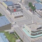 Bombenfund in Lijnhaven