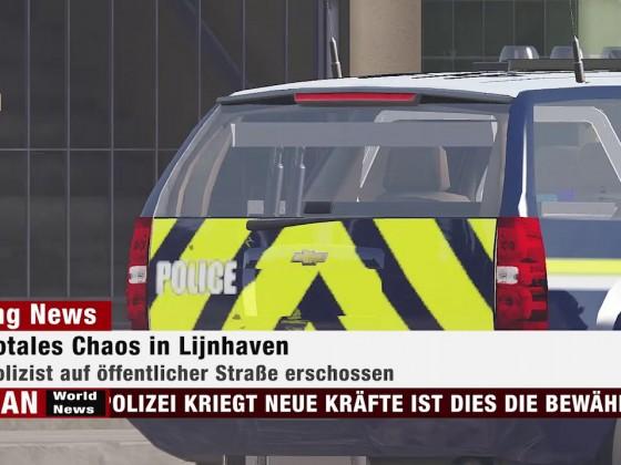 Chaos in Lijnhaven