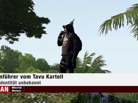 Ankündigung des Tavu Kartells