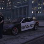 Ist die Polizei Steuergeldverschwendung???